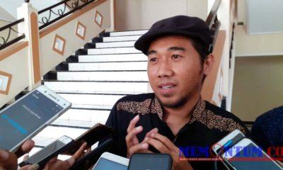 Anggota Komisi IV DPRD Kabupaten Sampang Moh Iqbal Fathoni. (zyn)
