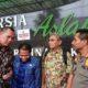 Kepala Dinkes dan Perijinan mendatangi RSIA Aslamy di kecamatan Kamal