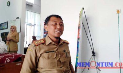 Kabid Pemuda dan Olahraga Disporbudpar Sampang Ainur Rofik. (zyn)